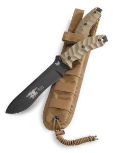 Killian Design Knife by Benchmade
