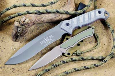 Key Features of a Tactical Knife